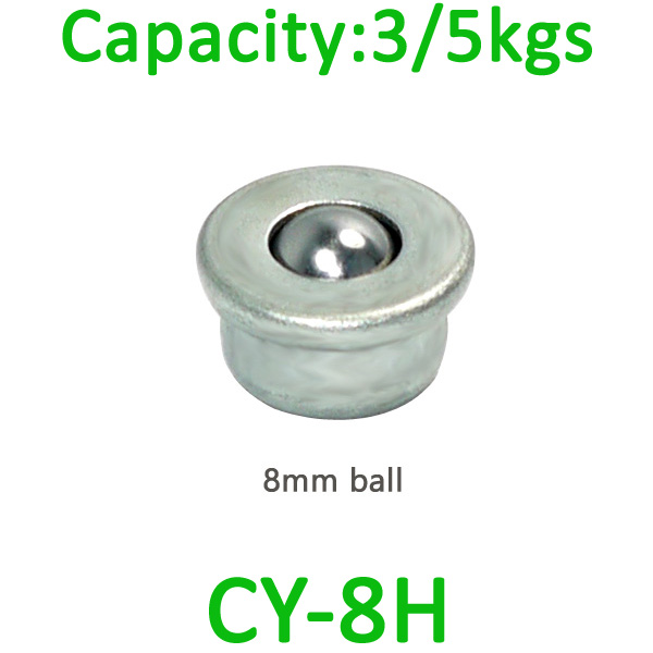 All kinds of Ball Transfer Unit , light duty cheap price